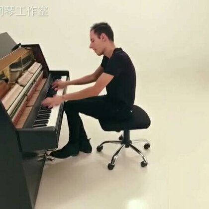 Sia - Cheap Thrills - Piano Cover - Peter Bence#U乐国际娱乐##钢琴##PeterBence#