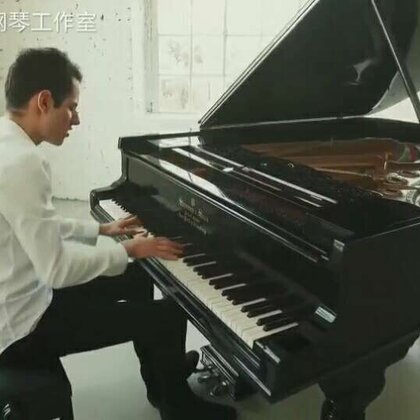 Michael Jackson - Black Or White - Peter Bence #U乐国际娱乐##钢琴##PeterBence#