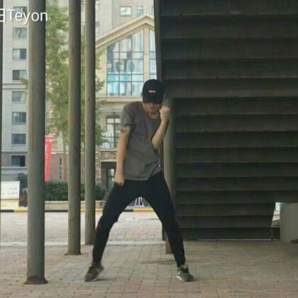 ☀Bellyache-Jake Kodish Choreography☀很有感情的编舞😞和上个视频对比简直大起大落😌#bellyache##jake kodish##舞蹈#