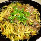 #美食#爽口小凉菜