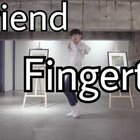 Gfriend-Fingertip 舞蹈版,选择在画廊跳的我···充满着艺术的气息,啥也不说了✨#舞蹈##欧尼舞蹈##浩正君#