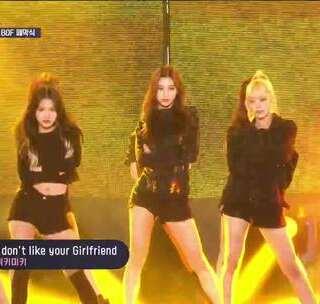 ✨ I Don't Like Your Girlfriend - Weki Meki✨171031:BOF闭幕式#舞蹈##weki meki##韩流U乐国际娱乐#