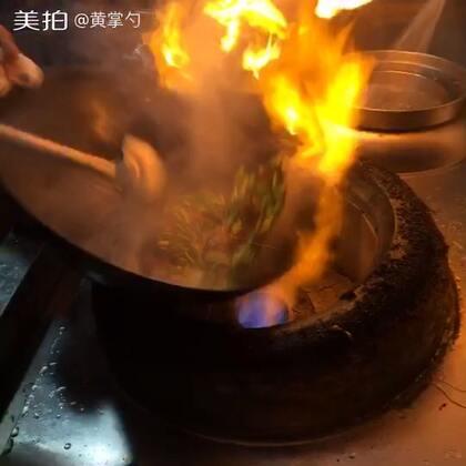 #美食##日常##后厨#今天厨房来几个日常小炒😋都是提前加工好了的😂