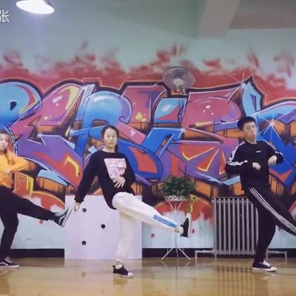 #hiphop##舞蹈#