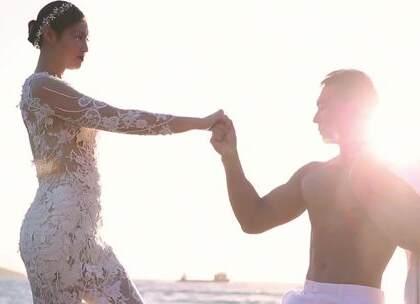 """我們之所以不太適合..還能在一起, 是因為.....我們是""""天作之合"""" 也許未來還有許多困難跟挑戰, 我還有許多缺點需要被好好修剪, 只要妳願意..@王婉霏 我相信""""愛""""...能改變一切!"""