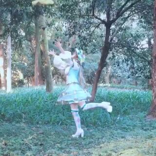 😗兔兔那么可爱为什么要扔兔兔?因为是花絮呀!!!