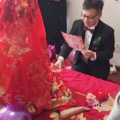 #新娘#💐💐💐