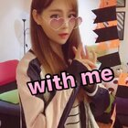 #with me##我要上热门#follow me💝