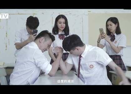我不喜欢你,会喜欢谁?(上)#小情书##青春##爱情#