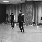 #KingSoul# 音乐 :阴天 编舞:我 中文歌最cool 因为能最快速的听懂理解 晚安 💤😴