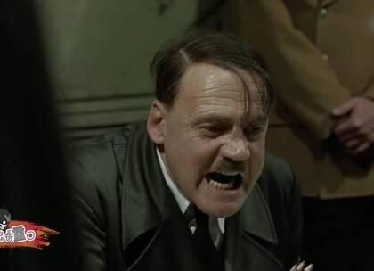 #萌迪迪##萌眼看重口##希特勒回来了#希特勒一觉醒来穿越时空来到现代多文化的德国,在现代社会成为了一个讽刺批评社会、媒体与名人的二流电视明星的故事。