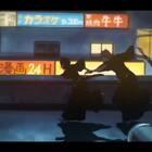 #死神# just me, her, and the moon🌛