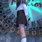 [17.11.02]#PRITTI##李真瑟#Dreamcatcher《Fly high》DanceCover (为大长腿打call)