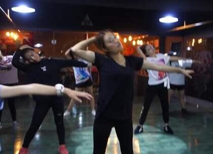 #昆明街舞##舞蹈#铁三角私人舞蹈工作室十一集训