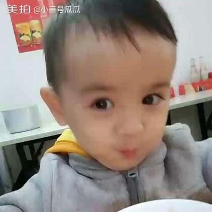 #宝宝#好久没露脸啦😊