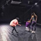 🙋我是这样过双十一的,舞蹈视频在@JC舞蹈训练营 ,👭我和@Vicki128 的联合编舞,@X子豪 出演🙇