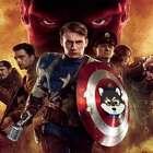 片片说漫威第五弹!五分钟看完《美国队长》,原来打一针就能秒变超级英雄!第四弹《雷神》👉http://www.meipai.com/media/890461469