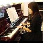 伊莲·佩姬《阿根廷别为我哭泣》钢琴版丨爱上好钢琴#音乐##钢琴##每天一首钢琴曲#