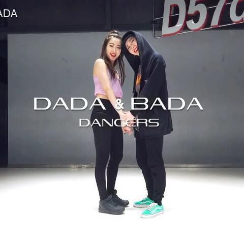 """【D57-BADA美拍】经典中文歌编舞""""就是爱你"""",送..."""