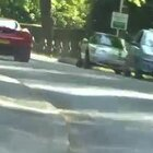 V8的强悍 法拉利F430秀迷人的排气声浪