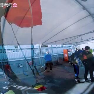 #高空跳伞##13000英尺高空跳伞#终于完成了来美国的第一个心愿,爱上了跳伞,下次再跳!好喜欢💕 。