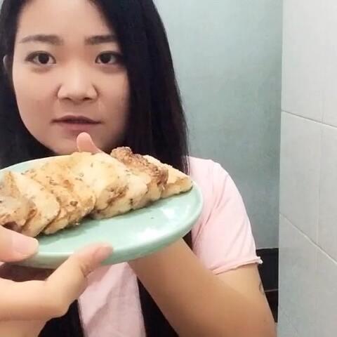 【🍰胖妞厨房🍴美拍】干煎带鱼 福利:转发➕评论➕关...