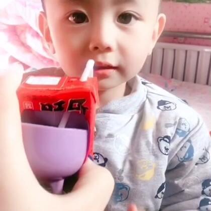 #宝宝#不爱喝药的妙招😂