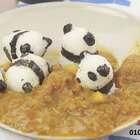 惊!国宝熊猫竟然在吃翔!你还别说,看起来还挺...好吃的!#美食##食谱##早餐#@美拍小助手