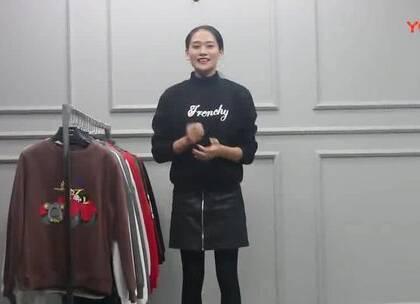 11月14号杭州越袖服饰(卫衣系列)多份 20件 998元