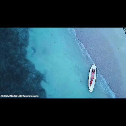 #墨西哥##运动##旅行#十月在墨西哥加勒比海的一个月 潜水 翻板 视频拍摄于坎昆尤卡坦半岛 我们别墅门外的私人海滩 开门就是加勒比沙滩 最美的地方