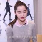 """欧阳娜娜回应演技质疑:""""拍哭戏一定要想着不让自己哭出来""""#明星#"""