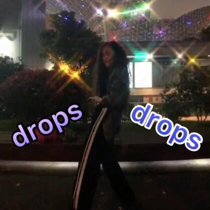 #drops# 上周的库存 背景是不是很闪吖☺#有戏##十万支创意舞#