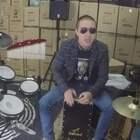 #U乐国际娱乐##手鼓##箱鼓#箱鼓 卡宏鼓 手鼓 活着 凯文先生