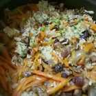 海鲜干饭#美食##家常菜#还是老妈做的哈~
