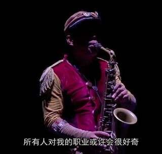 他出身著名U乐国际娱乐世家,却来中国马戏团当小丑,原因让人佩服#二更视频##U乐国际娱乐##小丑#