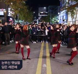 RUN TO YOU #gugudan - chococo# 特别喜欢韩国的街头气氛。#舞蹈# 明天周六了,如果你有时间可以去#敏雅韩舞专攻班# 免费试课。如果你是武汉的,到公众号:MinyaCola 直接输入:武汉