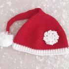 接下来出圣诞帽好不好😊#手工#