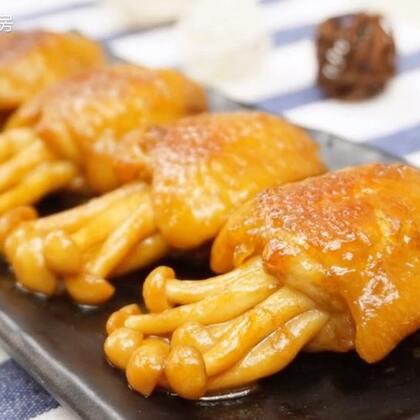 """#美食#仿真小""""章鱼""""好吃的不要不要的,赫赫小厨以为是真的,成功蒙混过关有木有,家有熊孩子的一定要试试哦!#鸡翅的做法大全##红烧章鱼#"""