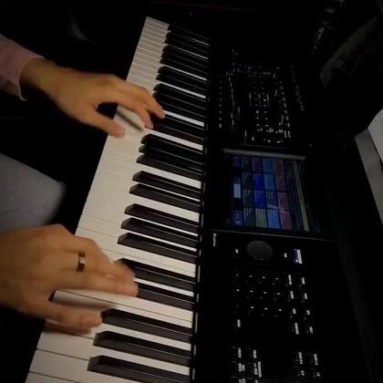 坦克大战-站前BGM ,钢琴谱地址https://item.taobao.com/item.htm?spm=a1z10.1-c-s.w4004-17178656169.20.20a1dc4cEPaQn5&id=561664211736 #U乐国际娱乐##钢琴#