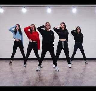 "#韩流dance##舞蹈##red velvet#Red Velvet- ""Peek-A-Boo DANCE COVER MIRRORED @ MTY CREW"