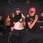 #大志编舞#🔥地表最默契师徒组合—大志&@小哲🎸 【Tempo】🔥#十万支创意舞##舞蹈#