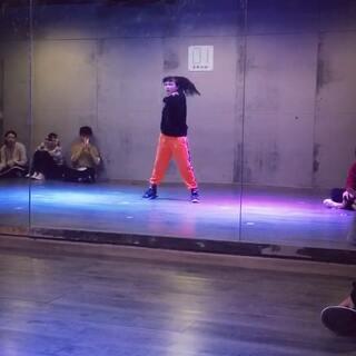 #舞蹈##cater 2 u#