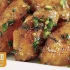 #美味感恩节# 烧鸡翅我钟意食!今天煮盐葱鸡翅好嗎?😃😃 #食谱##美食#