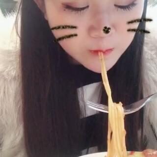 #吃秀#开饭啦,有没有想我呀!