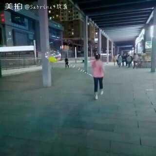 同学说像鲁班emmmm#U乐国际娱乐##十万支创意舞##跳跳#