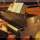 石进《夜的钢琴曲·爱如烟花一瞬间》丨爱上好钢琴#音乐##钢琴##每天一首钢琴曲#