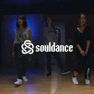 #舞蹈##GIRIN Class# (Sativa - Jhene Aiko) #Souldance#