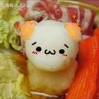 欢迎收看#爱茉莉儿#的原创视频,这期分享#大创#模具制作的【冬季萌熊暖心锅】订阅公众号:食玩达人,微博:爱茉莉兒,收看更多:#美食#、日本食玩、迷你厨房、趣味玩具的图文!