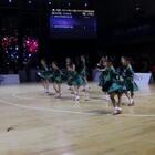 #舞蹈##少儿拉丁舞#整个组别都同班?😂