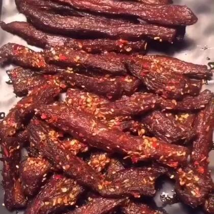 #风干牛肉##热门##美食#喜欢双击加关注,每天分享美食教程,谢谢支持……